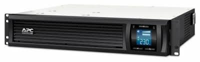 <b>ИБП APC Smart</b>-<b>UPS</b> C <b>SMC1000I</b>-<b>2U</b>-W5Y, black интерактивный ...