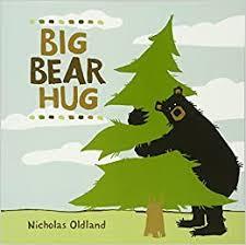<b>Big Bear Hug</b> (Life in the Wild): Oldland, Nicholas, Oldland, Nicholas ...