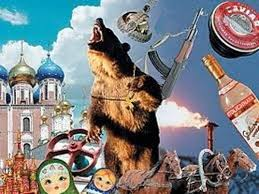 Symbols of <b>Russia</b> - official and non-official