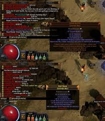 rip headhunter pathofexile item showcaserip headhunter