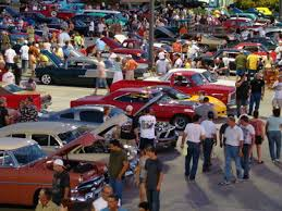 New England Car Shows and Cruise Nights
