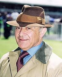 """Charles Cyzer. the prize money is exactly the same 18 years on. """"I'm retiring at the end of the Flat season from my training career of 20 years,simply ... - 14206_1"""