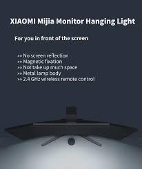 2020 <b>Xiaomi Mijia</b> Display Chandelier USB Desk Lamp Foldable <b>PC</b> ...