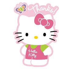stunning hello kitty party invitation templates features stunning hello kitty birthday party invitations printable