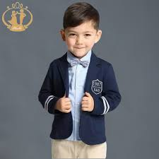 <b>Nimble Boy Suits</b> Formal Terno Infantil Costume Enfant Garcon ...