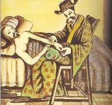 Risultati immagini per medicina cinese