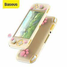 Розовый <b>видеоигр Nintendo Switch</b> сумки, чехлы обложки и ...