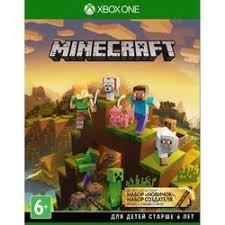 Купить Игра Minecraft: Master Collection (Xbox ONE) по супер ...