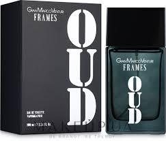 Gian Marco Venturi <b>Frames Oud</b> - <b>Туалетная</b> вода: купить по ...