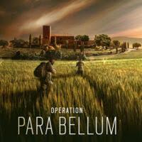 Operation <b>Para Bellum</b> | Rainbow Six Wiki | Fandom