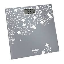 <b>Весы</b> Tefal PP1140 Classic Blossom Silver - купить по низкой цене ...