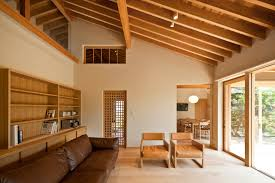 house of nagahama takashi okuno architectural design office isao aihara architectural design office