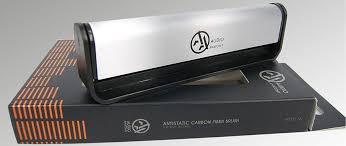 <b>Щетка антистатическая Audio Anatomy</b> Classic для очистки LP ...