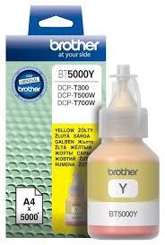 <b>Чернила Brother BT5000Y</b> — купить по выгодной цене на Яндекс ...