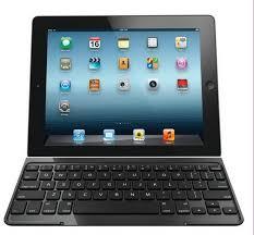 Logitech Ultrathin Keyboard <b>Cover</b>: <b>обложка</b>-<b>клавиатура</b> для Apple ...