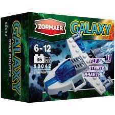 """<b>Конструктор</b> пластиковый <b>Zormaer</b> """"Galaxy. <b>Звездный</b> ..."""