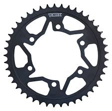 Vortex <b>525</b> Steel <b>Rear Sprocket</b>   25% ($14.00) Off! - RevZilla