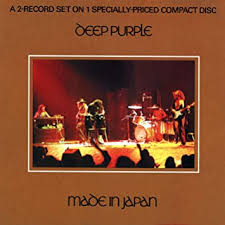 <b>Deep Purple</b> - <b>Made</b> In Japan - Amazon.com Music