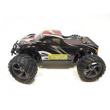 <b>Радиоуправляемый монстр Himoto</b> Mastadon Brushless 4WD ...