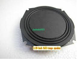 """Consumer Electronics 2pcs For JBL 2.25""""inch 60mm 8ohm 8Ω 5W ..."""