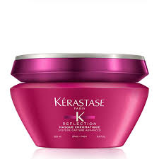 <b>Kérastase Reflection Masque Chromatique</b> Thick Hair 200ml ...