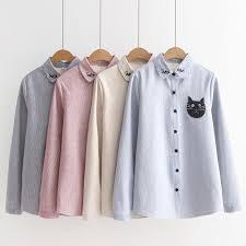 <b>Jvzkass</b> long sleeve plus velvet shirt female autumn and winter ...