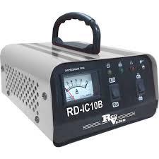 <b>Зарядное устройство Redverg</b> RD-IC10N, купить зарядное ...