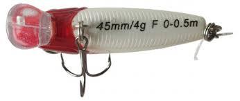 <b>Воблер San San Minnow Alisa</b> 45F 45mm 4g F45-549, цена 30 руб ...