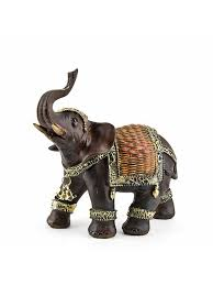 <b>Фигурка декоративная</b> Африканский <b>слон ArtHouse</b> 7925724 в ...