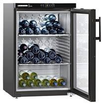 <b>WKb</b> 1812 Vinothek Холодильник для хранения вина - <b>Liebherr</b>