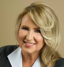 Nancy Collins Bio  latest news and articles   Architectural Digest Carafem VP of health services Melissa Grant standing is shown from the abortion provider