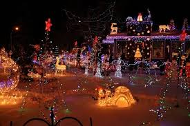 Cost to Install Christmas Lights - Estimates and Prices at Fixr