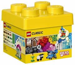 <b>Конструктор LEGO Classic</b> 10692 Творческие кирпичики — купить ...