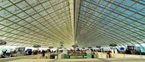 Parijs - Charles de Gaulle Airport