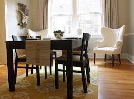 Arm Chair Dining Room Alluring Floor Including Dining Room Carpets Home And Furniture 2017