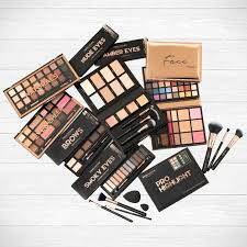 December Giveaway! <b>Profusion</b> Palettes for the Holidays