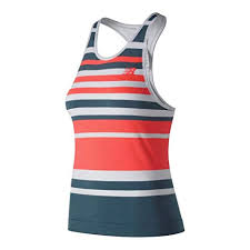 New Balance Women's <b>Tournament Seamless</b> Tennis <b>Tank</b> Top ...