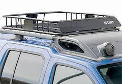 <b>Suzuki SX4</b> Roof Racks & Cargo Carriers - 2007 - 2013