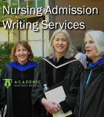 Online Academic Nursing Admission Essay Writing