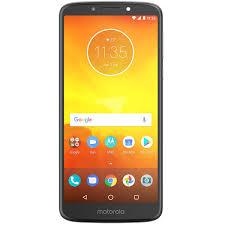 Купить <b>Смартфон Motorola MOTO E5</b> Plus XT1924-1 Flash Gray в ...