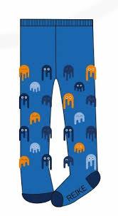 """<b>Колготки детские Reike</b> """"Ghost"""", цвет: голубой, рост: 80 см, размер"""
