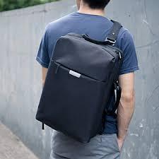 Рюкзак (<b>сумка</b>) <b>WiWU Odyssey</b> с отделением для ноутбука до 15 ...