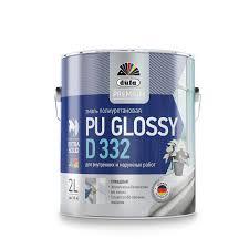 <b>Dufa</b> Premium PU Glossy D332 / Дюфа Премиум D332 <b>Эмаль</b> ...