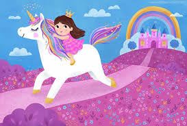 Emily Emerson | <b>Unicorn</b> pictures, Illustration, Emerson