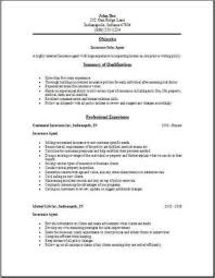 insurance agent resume  occupational examples  samples free edit    insurance agent resume insurance agent resume insurance agent resume