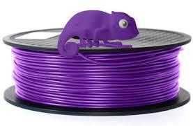 The <b>Battle</b> of the 3D <b>Printing</b> Filaments: PLA <b>vs</b>. ABS filament