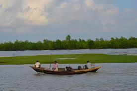 Río Meghna