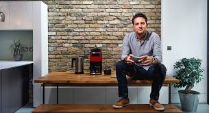 an interview s ceo christian lane the connected s founder and ceo christian lane invited us into his shiny new office in central london where he shared his vision for the company s future and