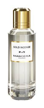 <b>Mancera Gold Incense Парфюмерная</b> вода 60мл - Купить в ...