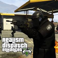 realism dispatch enhanced five star response script addon gta 8de3f5 ff5614 rdecover